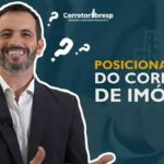 O POSICIONAMENTO DO CORRETOR DE IMÓVEIS NA INTERNET