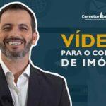 DICAS PARA O CORRETOR DE IMÓVEIS GRAVAR VÍDEOS