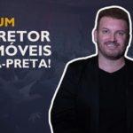 CORRETOR DE IMÓVEIS FAIXA-PRETA #10