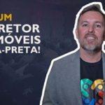 CORRETOR DE IMÓVEIS FAIXA-PRETA #01