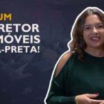 CORRETOR DE IMÓVEIS FAIXA-PRETA #03