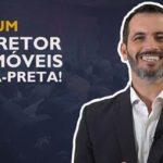 CORRETOR DE IMÓVEIS FAIXA-PRETA #07
