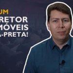 CORRETOR DE IMÓVEIS FAIXA-PRETA #08