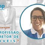 A PROFISSÃO DE CORRETOR DE IMÓVEIS