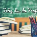 Dia do professor 2019