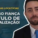 Garantias Locatícias