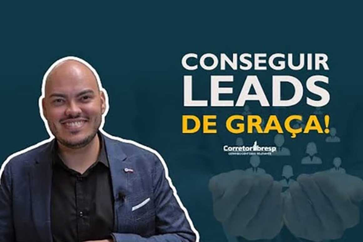 Conseguir leads