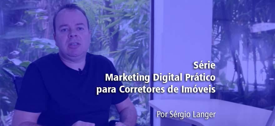 VÍDEO MARKETING DIGITAL PRÁTICO PARA CORRETORES DE IMÓVEIS