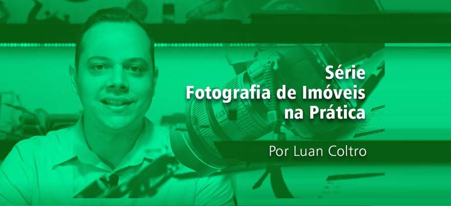 Serie Fotografia por Luan Coltro