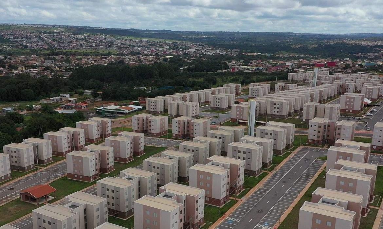 Crédito imobiliário da Caixa bate recorde no primeiro trimestre de 2021