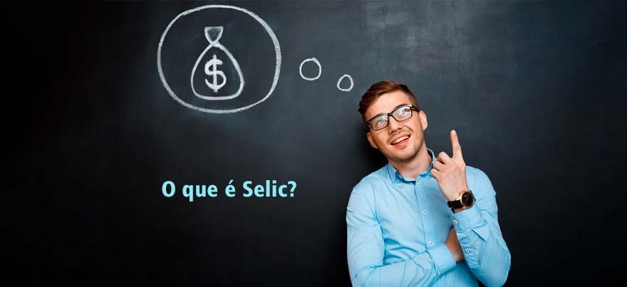 O que é a taxa Selic e como funciona