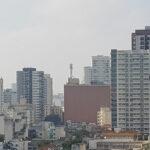 Mercado imobiliário em São Paulo tem bons resultados em abril