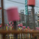 Mercado imobiliário puxa crescimento do setor da construção