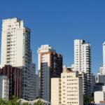Vendas de imóveis no Brasil sobem 46,1% no primeiro semestre