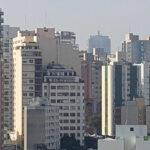 Vendas de imóveis tem alta de 58,85% na cidade de São Paulo