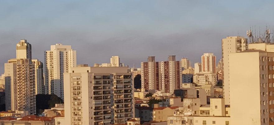 Preço médio dos imóveis residenciais no Brasil cresce 0,43%