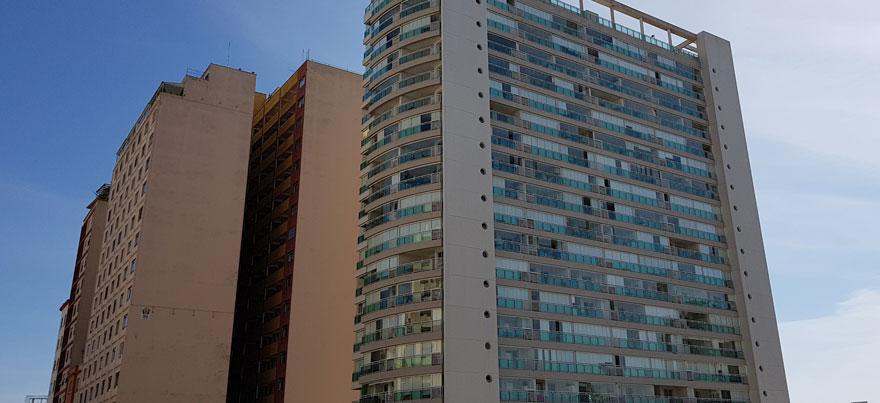 Vendas de imóveis mantém saldo positivo na cidade de São Paulo